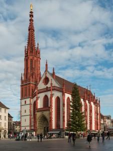 Marienkapelle Würzburg
